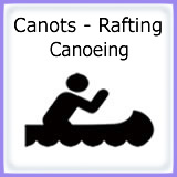 Canot et Rafting