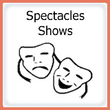 Spectacles - Shows